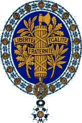 National Emblem of France